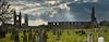 Ecosse - Scotland - Saint Andrews - ruines de la cathédrale