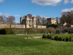 Photo of Easton Walled Garden 0293