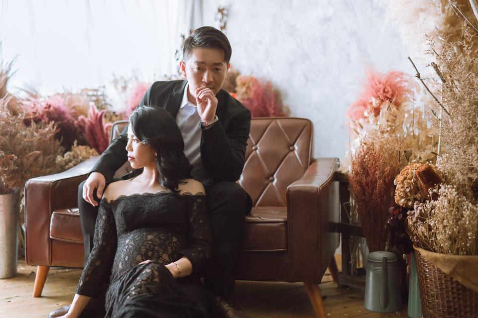 台南孕婦寫真 WU 留下帥氣又美麗的幸福回憶 018