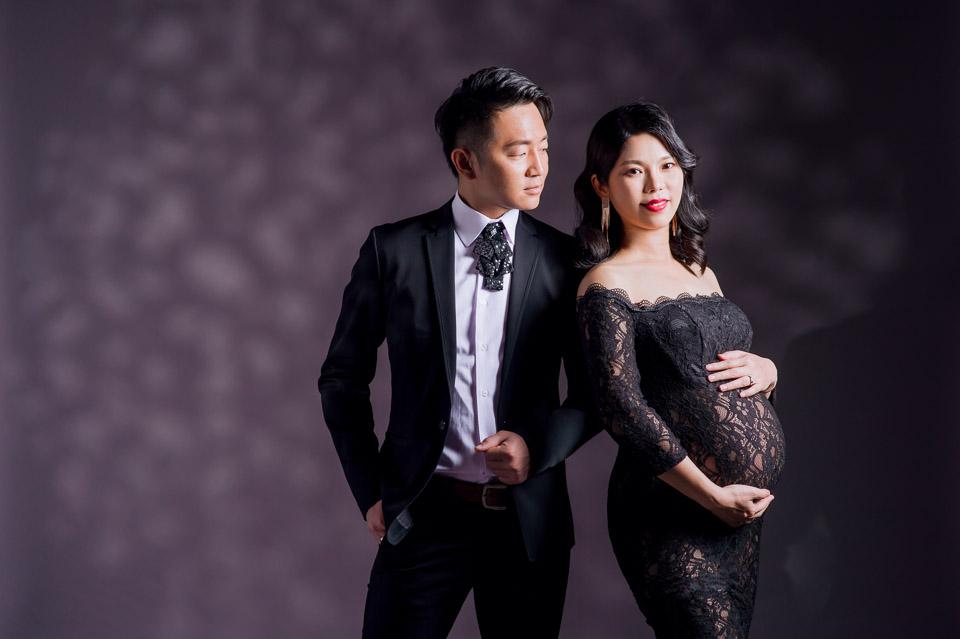 台南孕婦寫真 WU 留下帥氣又美麗的幸福回憶 013