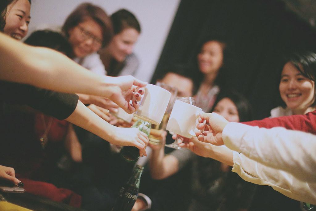 婚禮宴客,朋友,敬酒,乾杯,喜悅,開心