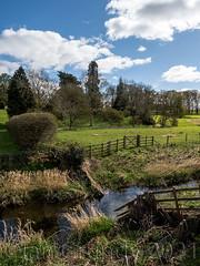 Photo of Easton Walled Garden 0287