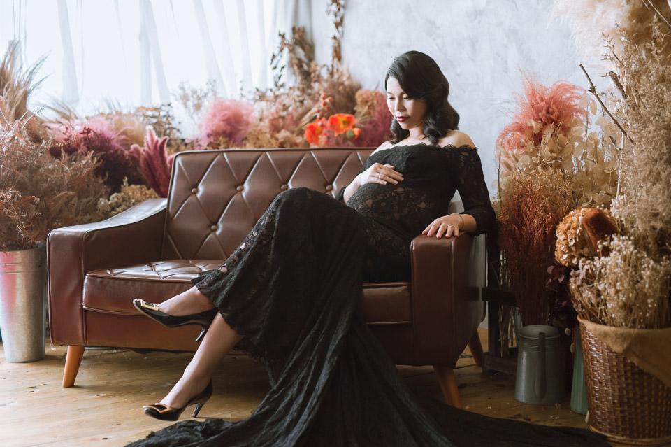 台南孕婦寫真 WU 留下帥氣又美麗的幸福回憶 016