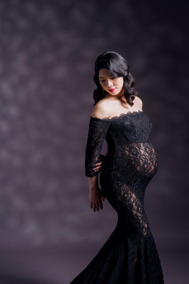 台南孕婦寫真 WU 留下帥氣又美麗的幸福回憶 012