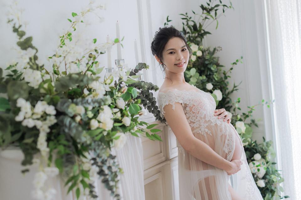 台南孕婦寫真 WU 留下帥氣又美麗的幸福回憶 004