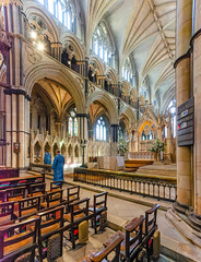 Photo of Lincoln Cathedral, Lincolnshire