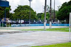 20.04.21-Prefeitura reabre CSU do Parque 10 ao público seguindo protocolos de segurança para evitar aglomerações