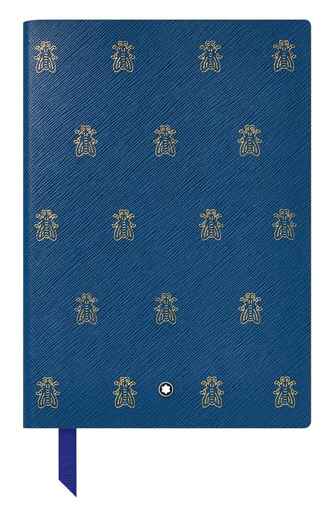 128065 萬寶龍藝術贊助系列向拿破崙·波拿巴致敬#146筆記本,NT$2,700