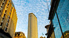 Sun Lit Centre Point (Central London) (Olympus OM-D EM1.2 & Leica Summilux 15mm f1.7 Prime)