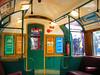 1938 Stock Steam on the Met 2008 Metropolitan Line London Underground Amersham 14.09.08