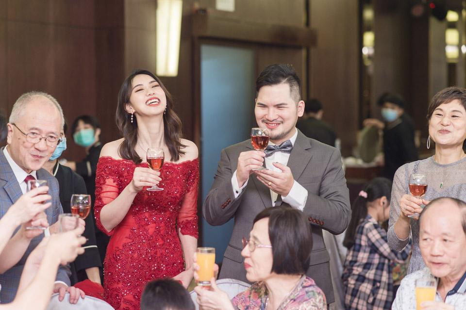 台南婚攝 A&Z 富信大飯店 婚禮紀錄 090