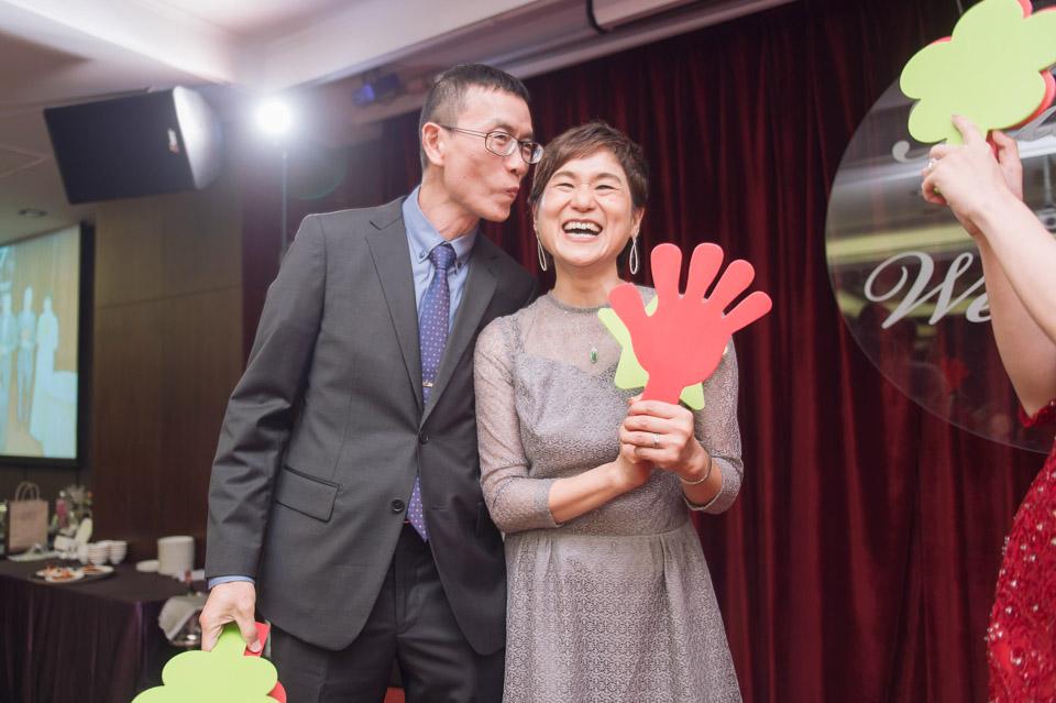 台南婚攝 A&Z 富信大飯店 婚禮紀錄 084