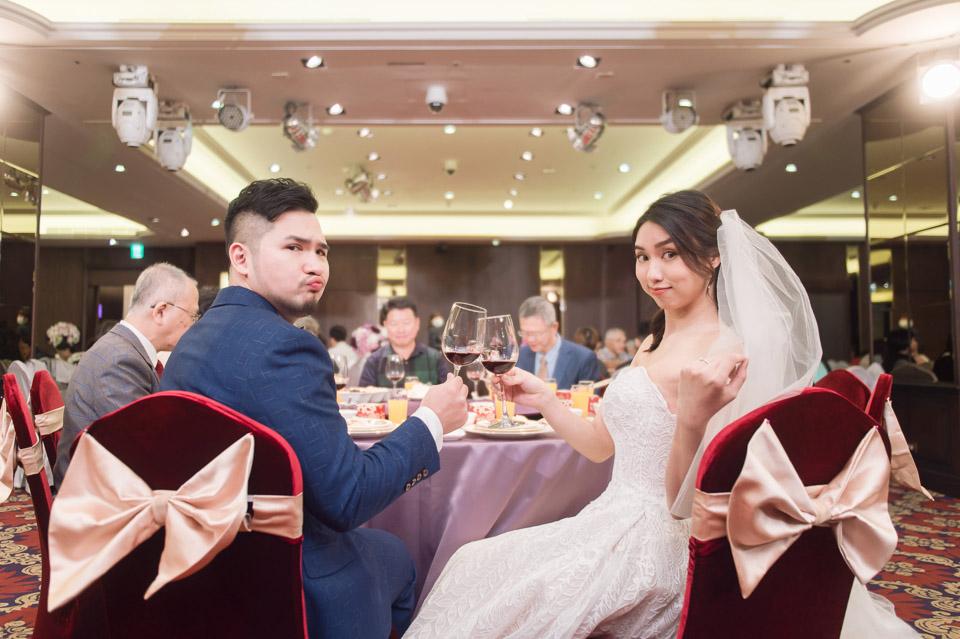 台南婚攝 A&Z 富信大飯店 婚禮紀錄 068