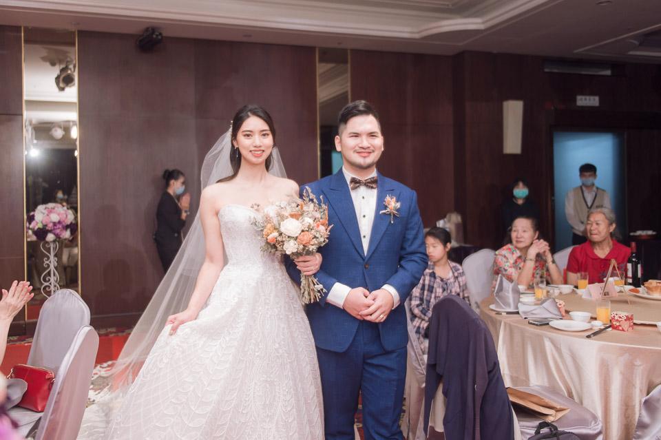 台南婚攝 A&Z 富信大飯店 婚禮紀錄 061