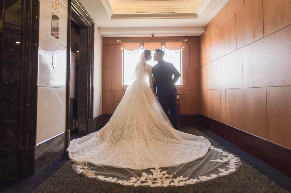 台南婚攝 A&Z 富信大飯店 婚禮紀錄 046