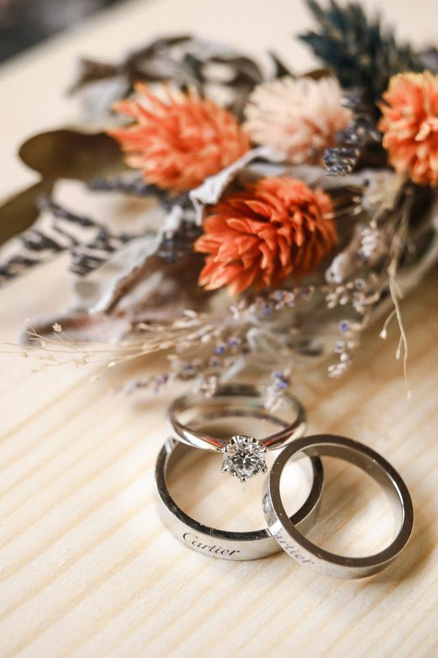 台南婚攝 A&Z 富信大飯店 婚禮紀錄 005