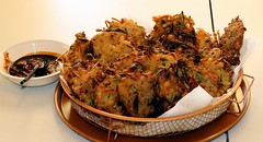Home Made ~ Corn Fritters