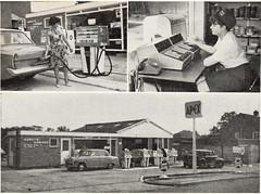 Photo of Apex, Abbots Garage, Breakspeare Road, Abbots Langley, Hertfordshire, 1965