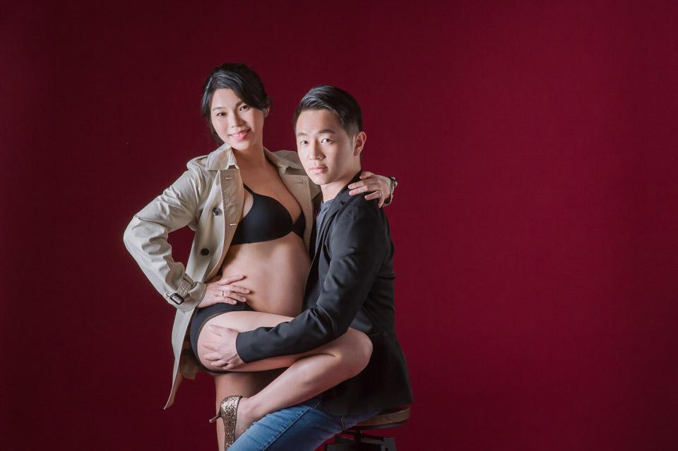 台南孕婦寫真 WU 留下帥氣又美麗的幸福回憶 030