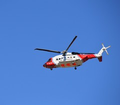 Photo of Bristow Helicopters - HM Coastguard - G-MCGK - Sikorsky S-92A