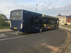 Photo of Stagecoach west 22749. Ticked.