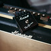 Original Guv`nor pedal on Marshall Bluesbreaker 1962.