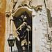 Giovinazzo, Piazza Costantinopoli, San Cristoforo