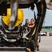 Sentry Savannah 2021 Aircraft prepare for exercise