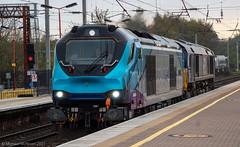Photo of Direct Rail Service 68026