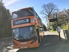 Photo of Nct 442 Orange Line 36