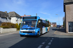 Photo of Stagecoach - 47131 PX54EPL - Optare Solo M850