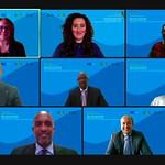 Rwanda 2021 Speakers by