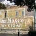 Hot Springs, Arkansas, Tom Moore Cigars Ghost Sign