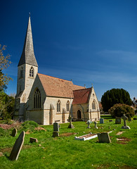 Photo of St James the Great Church
