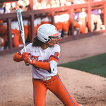 Softball: Clemson 6 South Carolina 0