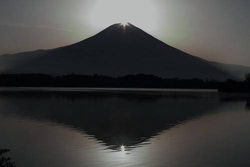 Diamond Fuji Spring 2021