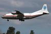 Ukraine Air Alliance - Antonov An-12BP - UR-CAK