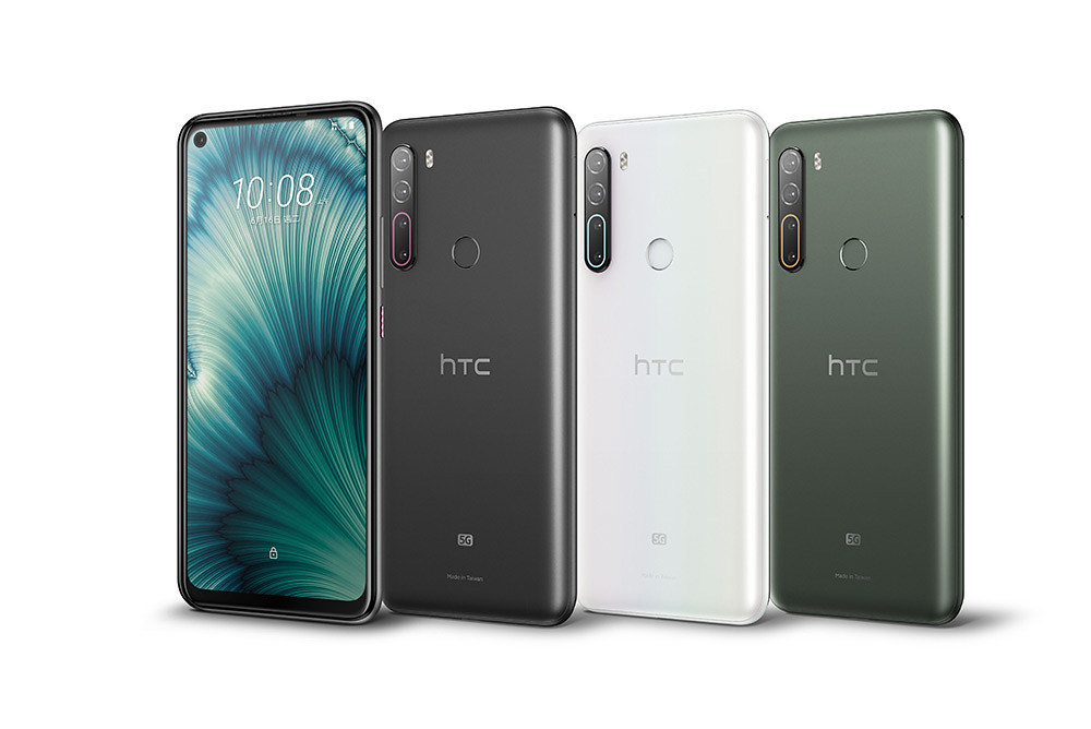 HTC新聞圖-HTC-U20-5G