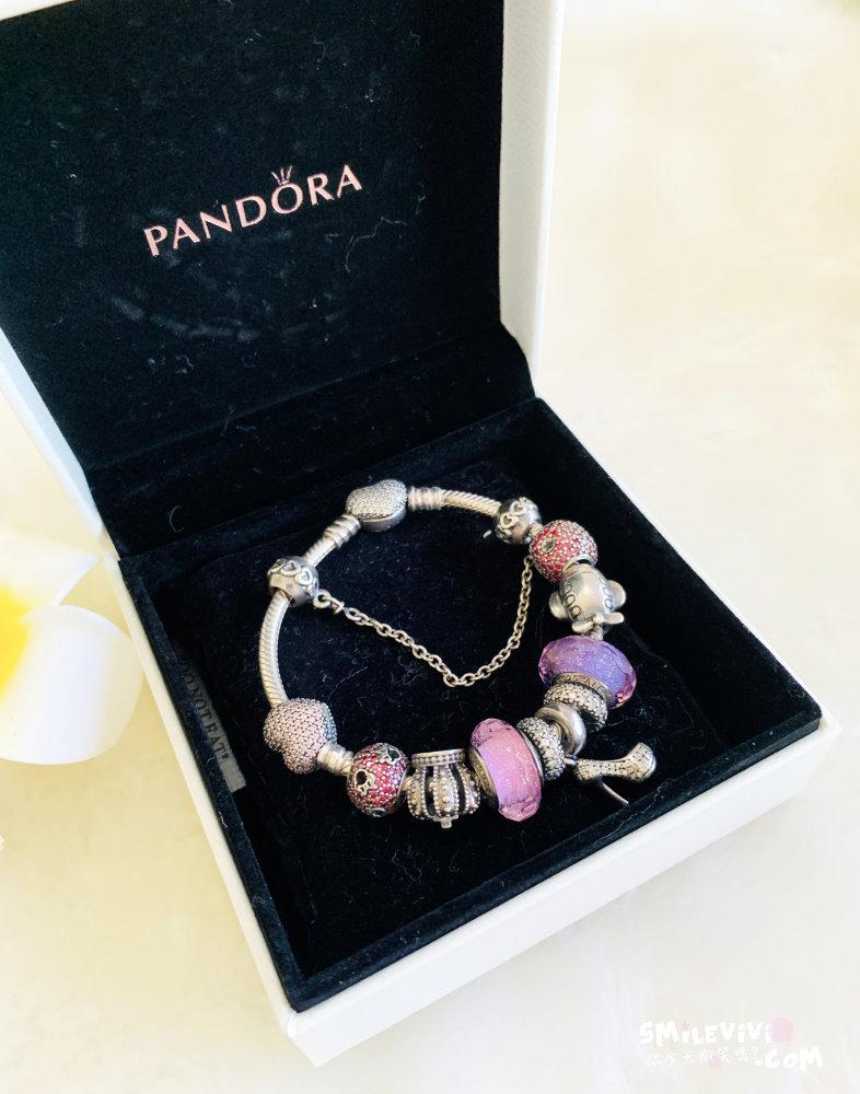 分享∥串上喜愛的PANDORA手鍊每一顆都充滿意義潘多拉珠寶