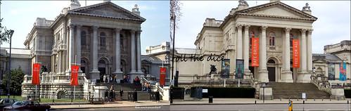 Tate Gallery 1977-2021