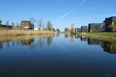 20210423 08 Groningen - Oosterhamrikkanaal