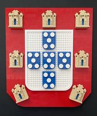 Portuguese crest