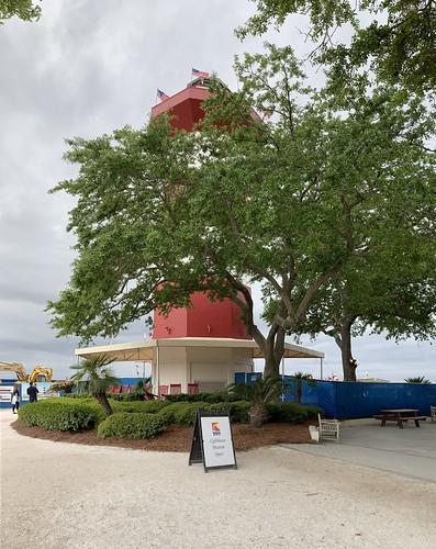 2021 Hilton Head Sights