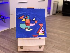 """Paul Klee by M4EXX • <a style=""""font-size:0.8em;"""" href=""""http://www.flickr.com/photos/56785431@N07/51137527673/"""" target=""""_blank"""">View on Flickr</a>"""