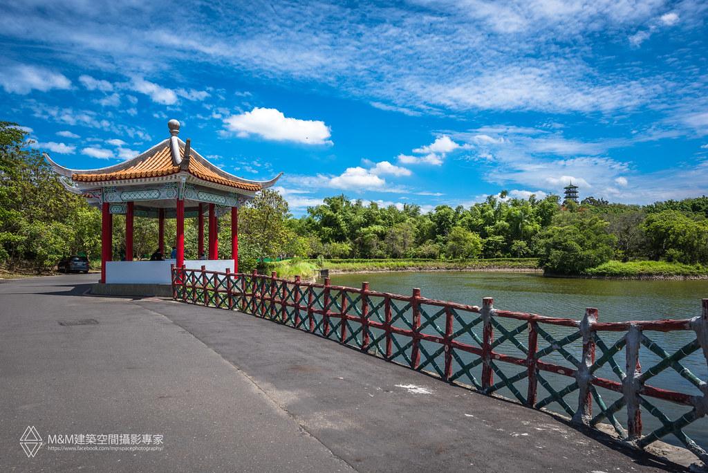 澄清湖-日景-14
