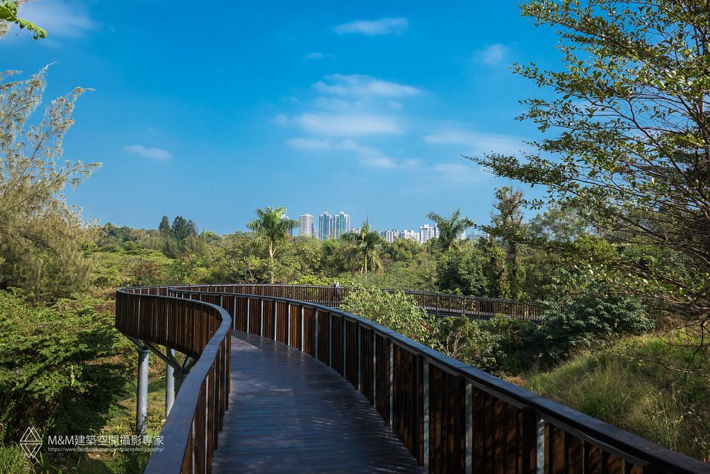 環境照-澄清湖天空步道-1