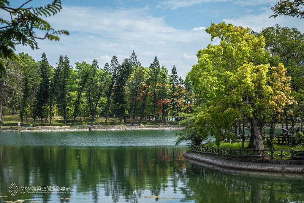 澄清湖日景-2