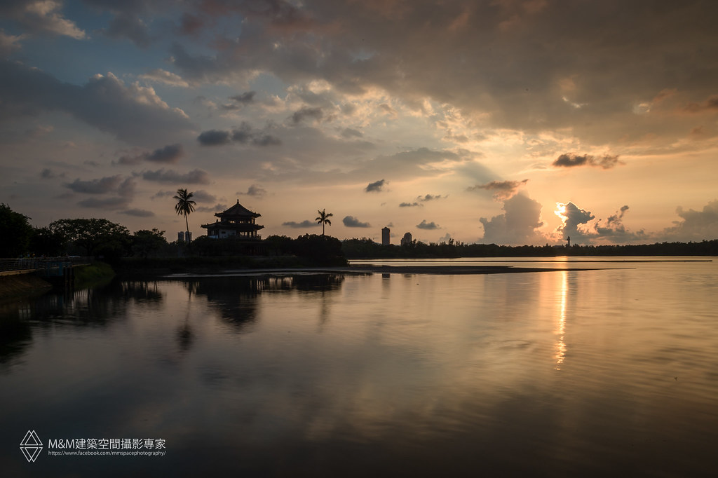 澄清湖-22