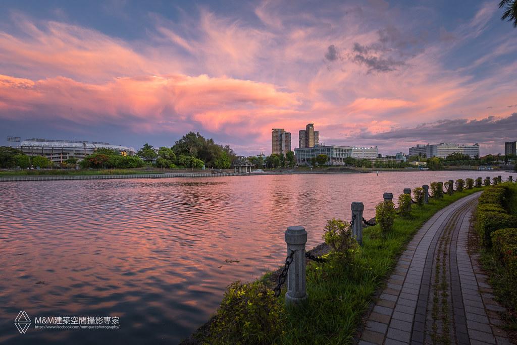 澄清湖-長庚-棒球場-2
