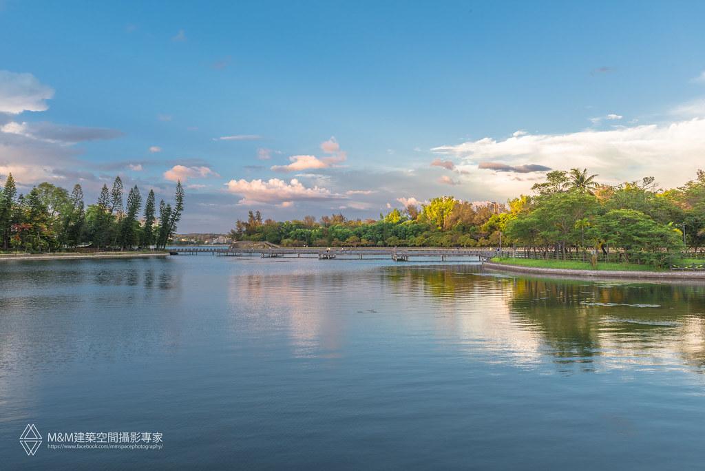 澄清湖-九曲橋-5